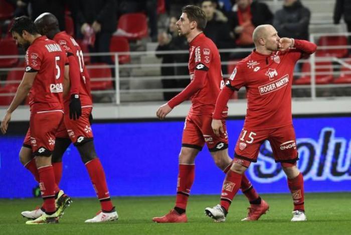 Un Stade Rennais sans inspiration à Dijon