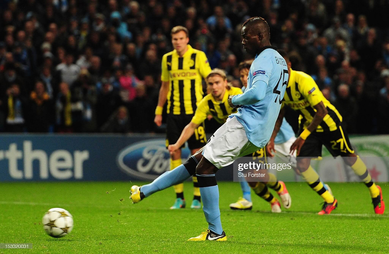 Manchester City on the hunt for revenge against their Champions League opponents