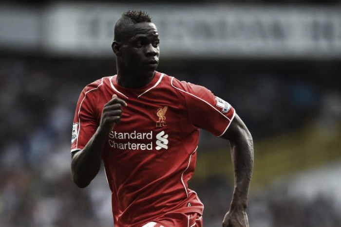 Mario Balotelli reveals his desire to play for Liverpool next season after returning for pre-season training