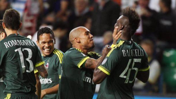 Milan, quanta sofferenza! 3-2 sull'Udinese e Mihajlovic vince in trasferta