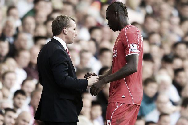 """Liverpool, Rodgers: """"Parlo di mercato a fine stagione, pensiamo al campo e alla Fa Cup"""""""