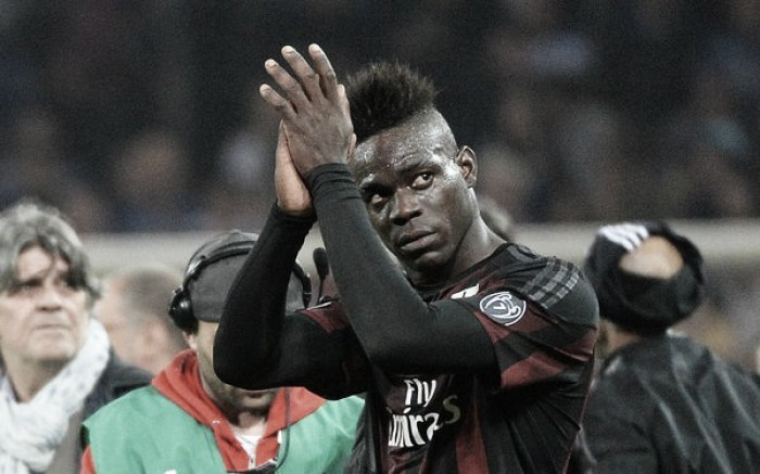 Palermo-Balotelli, si entra nel vivo: scende in campo Zamparini