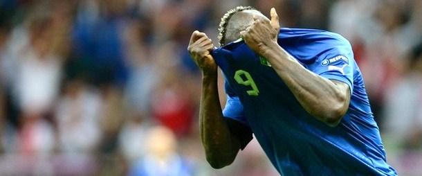 Balotelli: come Rossi o come Baggio?