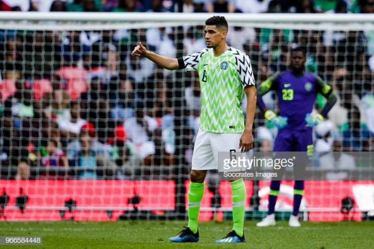 Balogun to 'give everything' to improve Brighton & Hove Albion's squad