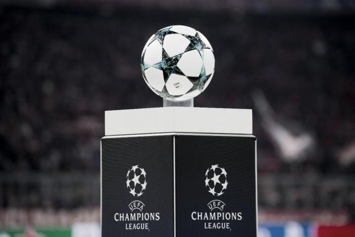 Bayern ya sabe quien es su rival de los octavos de final de Champions