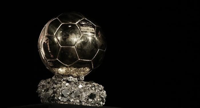 Los nominados al Ballon D'Or - Dream Team