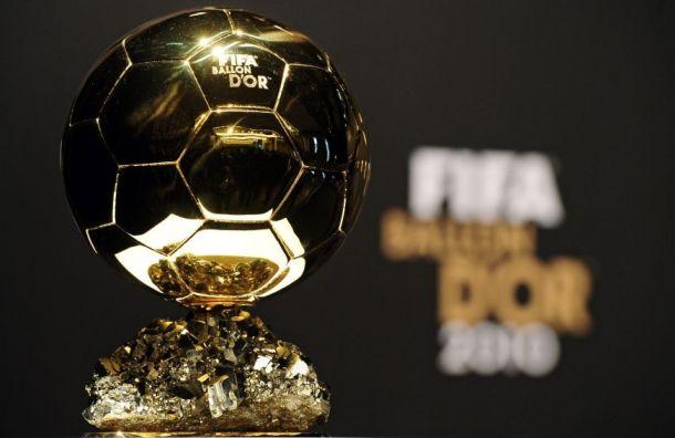 Siete jugadores del Real Madrid candidatos al Balón de Oro