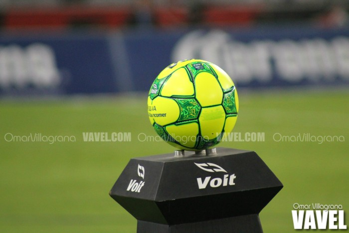 Fotos e imágenes del partido Atlas 1-0 Chivas de los Cuartosde final de ida de la Liga Mx Clausura 2017