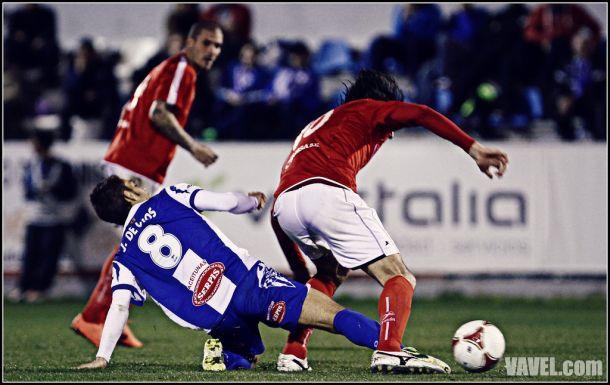 Ontinyent CF - CD Alcoyano: algo más que tres puntos en juego