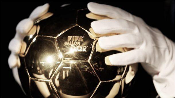 Un Ballon d'Or, 23 postulants dont 2 Français