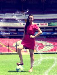 Ana Patricia Fernández