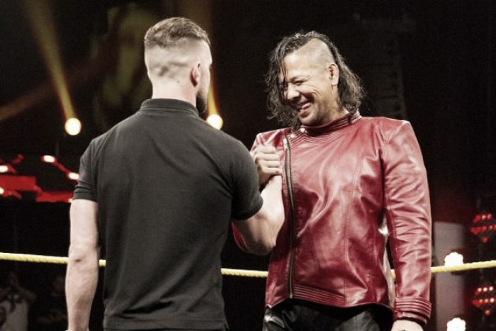 WWE ready to bring top NXT talents to the main roster