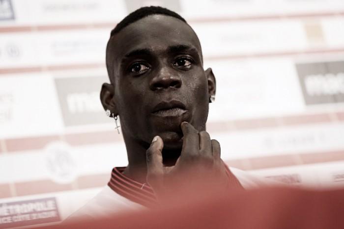 """Agente reprova tratamento de Klopp com Balotelli: """"O tratou como merda"""""""