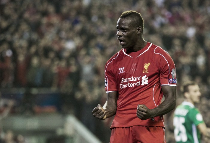 Opinion: Can Mario Balotelli turn things around at Liverpool?