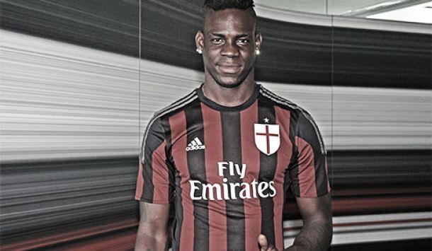 Balotelli, due possibilità di collocazione nel Milan di Sinisa Mihajlovic