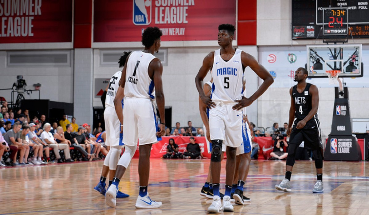 NBA Summer League, day 3: Knox e Bamba sugli scudi, Young k.o