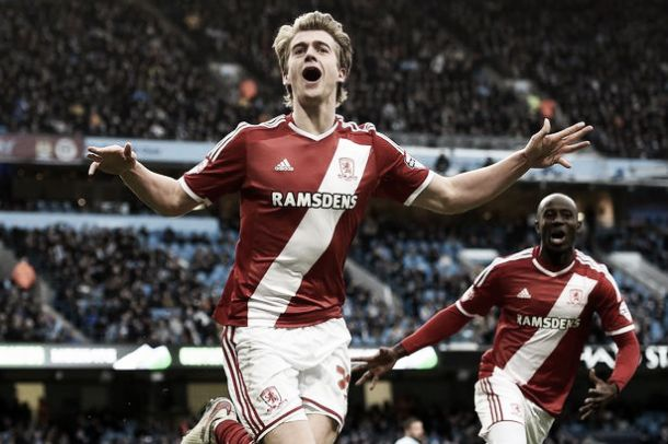 Patrick Bamford's future still in doubt