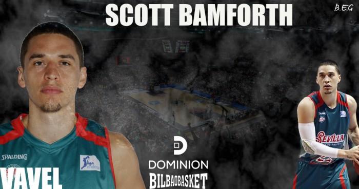 Scott Bamforth llega a Miribilla