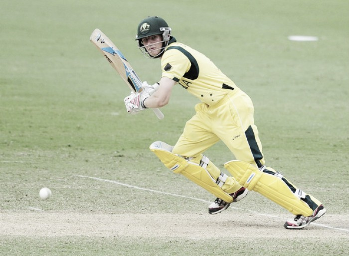 Gloucestershire capture Australian wicket-keeper Bancroft