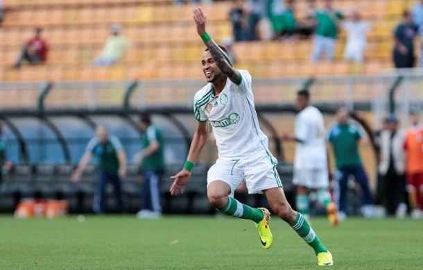 Fiador cobra Palmeiras e clube pode perder Wesley