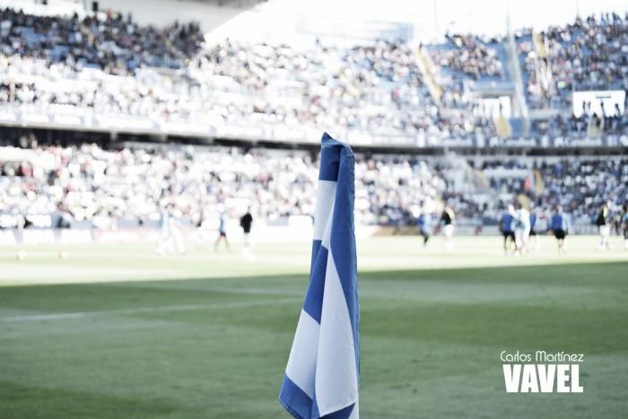 La Rosaleda recibirá al Real Madrid con un ambiente de gala