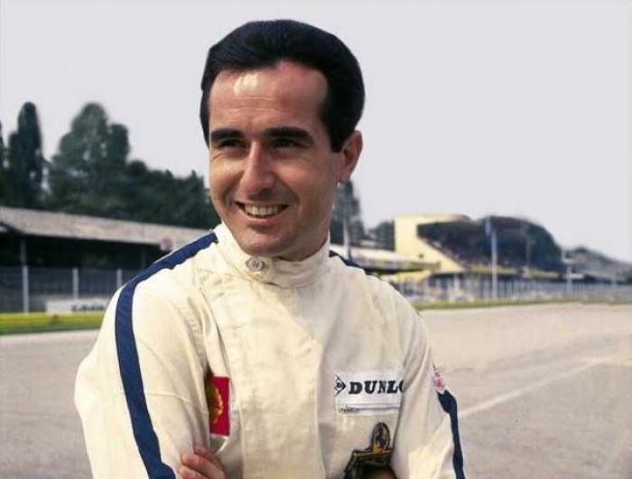 Lorenzo Bandini, storia di un italiano