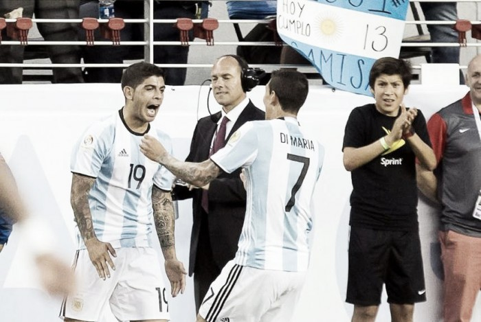 Chile el gran rival