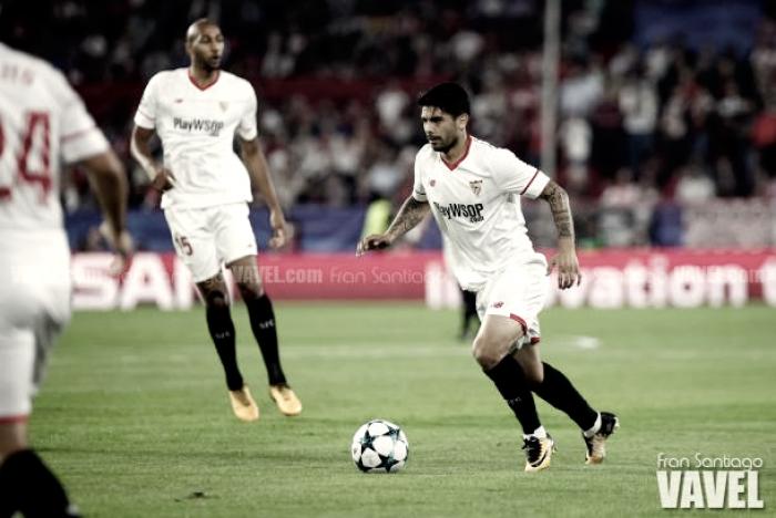 Deportivo Alavés - Sevilla FC: puntuaciones del Sevilla, jornada 19 de LaLiga