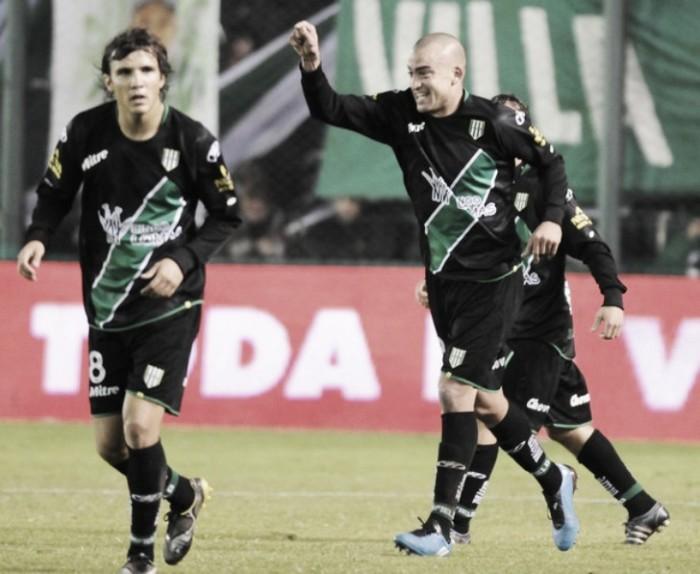 Historial: Banfield - Independiente