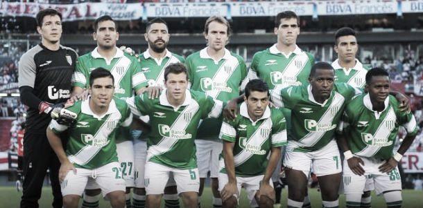 Los concentrados para enfrentar a Sarmiento