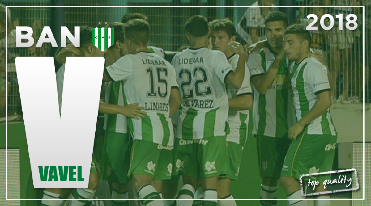 Guía Banfield Superliga 2018/19: un club que sigue apostando a los pibes