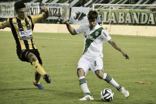 Todo por la Liguilla Pre Libertadores