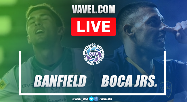 Goals and highlights: Banfield 1(3)-(5)1 Boca Juniors in Copa Maradona 2021