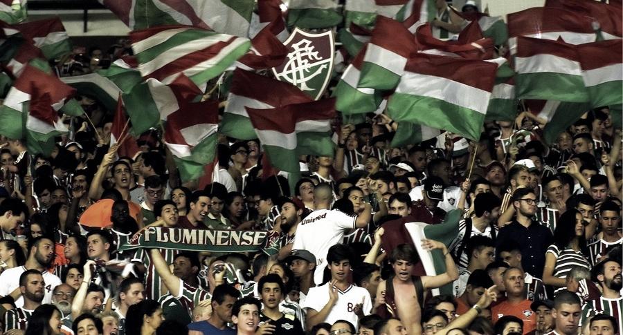 Resultado Bangu 0 x 2 Fluminense no Campeonato Carioca 2019