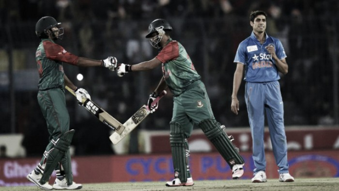 Bangladesh - New Zealand World T20 Preview: Can Bangladesh get a consolidation win against the already qualified Black Caps?