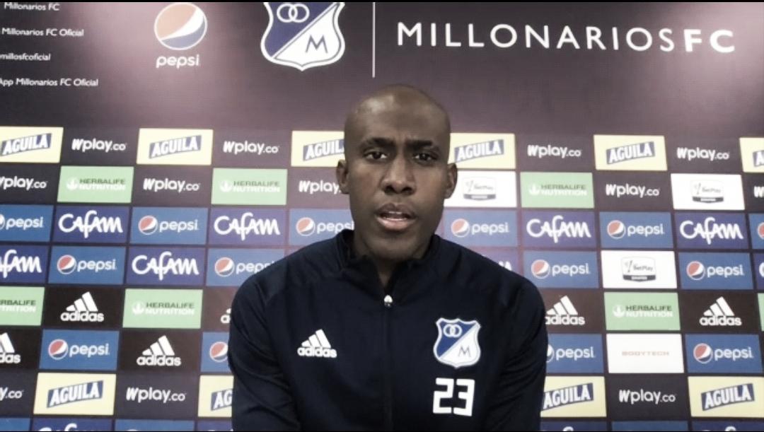 """Felipe Banguero: """"Hay que estar más concentrados ante un rival directo"""""""