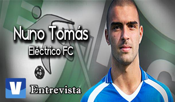 Entrevista VAVEL: Nuno Tomás