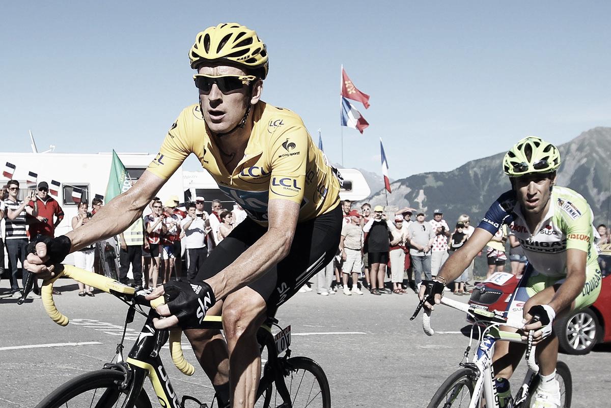 Bradley Wiggins forfait pour le Tour de France