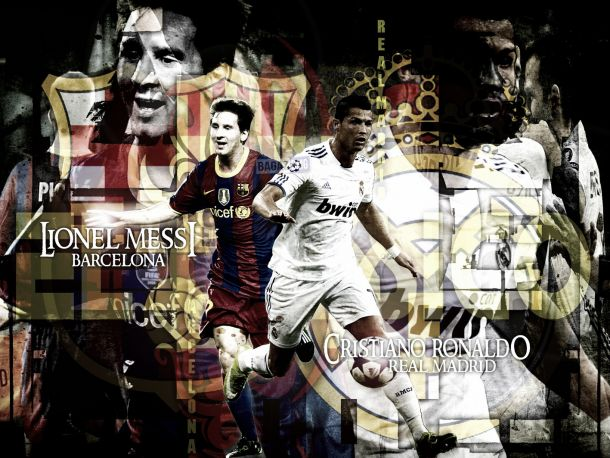 Messi ultrapassa Ronaldo em golos nas várias competições
