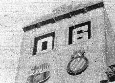 Temporada 1950-1951: diversión, espectáculo y muchos goles