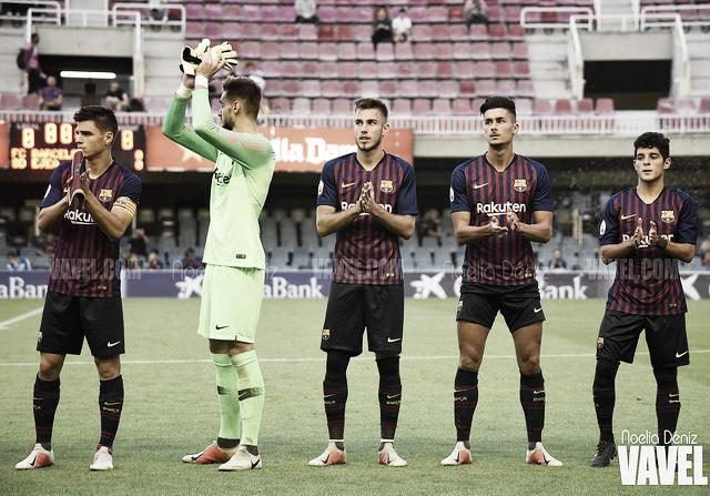 Previa FC Barcelona B vs Ontinyent Club de Fútbol: El Miniestadi necesita una victoria