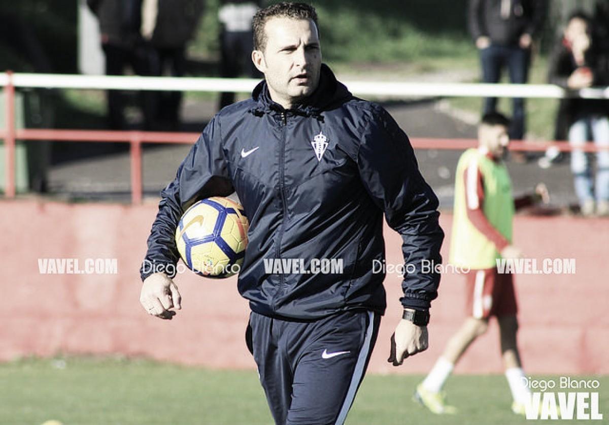 Rubén Baraja se perderá lo que queda de temporada