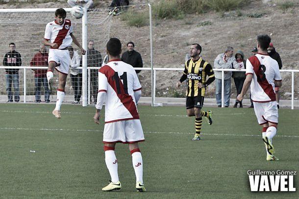 Barakaldo CF – Rayo Vallecano B: ganar sí o sí