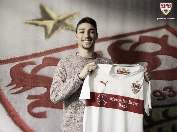 Federico Barba kommt per Leihe zum VfB Stuttgart