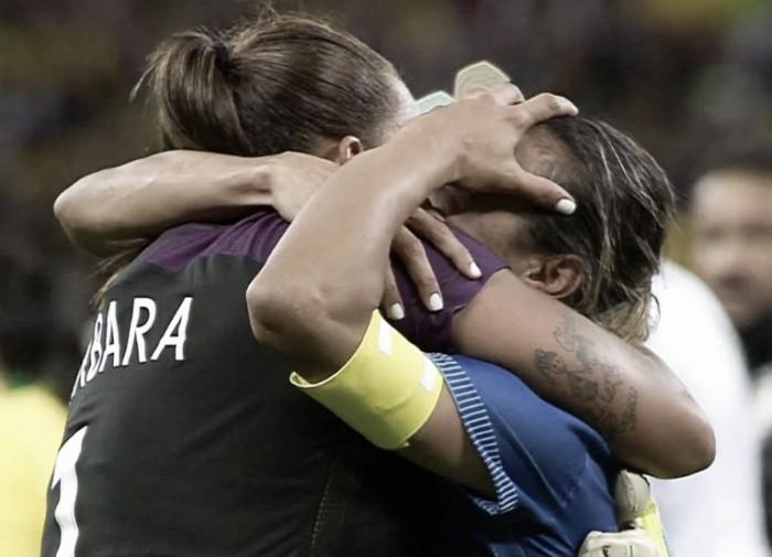 O sonho dourado vai além da medalha para o Brasil