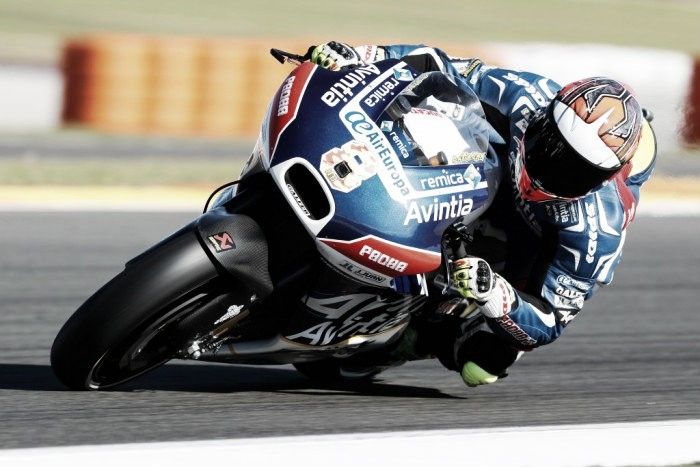 Avintia Racing domina en Jerez