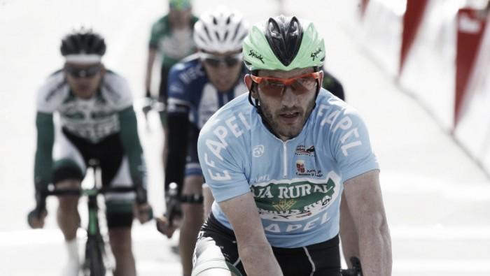 Carlos Barbero desembarca en Movistar