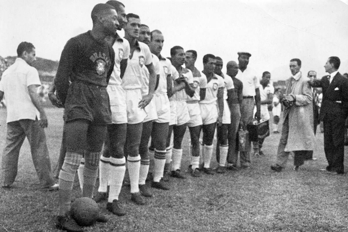 El escandaloso recuerdo que guarda Brasil sobre Ecuador disputando la Copa América de local