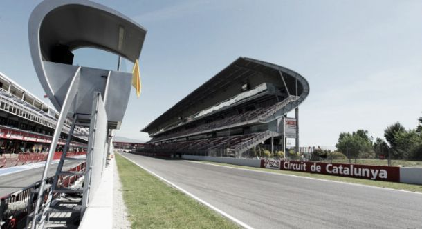 La Formula 1 va a Barcellona