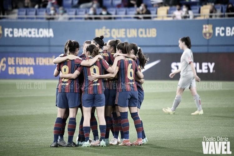 Resumen Espanyol vs Barcelona (2-3)